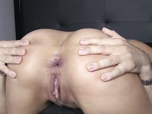 Anal Babe With Big Titties Loves Riding Her Man