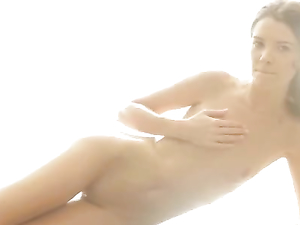 Tall Oiled Teenager Is A Sensual Dream Come True