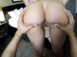 Long Haired Hooker Cutie Fucks A Load Out Of Him
