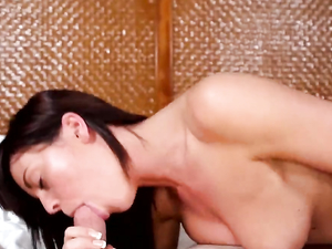 Making Cock Cum Is Her Favorite Thing In The World