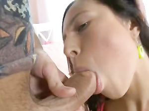 Teenager Is So Turned On She Has Anal With Him