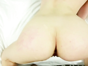 Pink Teen Cunt Needs This Big Cock Inside It