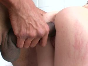 Hot Girl Fucks Her First Ever Big Black Cock