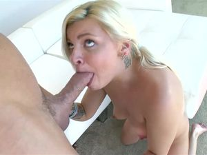 Alex Little Is A Flexible Fuck Doll For His Big Cock